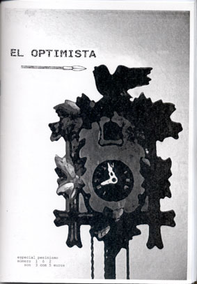 <center><Font color=red>EL OPTIMISTA Número 1 ó 2</font></center>