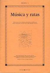 <center><Font color=red>MUSICA Y RATAS</font></center>