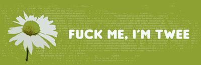 <font color=pink>Fuck Me I'm a T-SHIRT</font>
