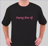 <center>DON'T HANG THE DJ</center>
