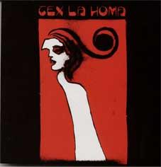 Tex La Homa (Hace un ratito...)