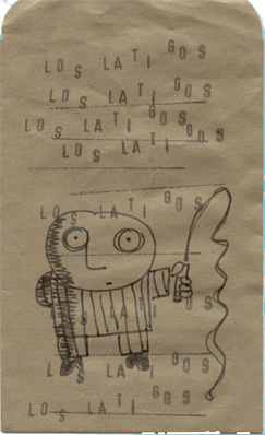 Hello Cuca - Latigos - Inkruzifikables -Incrucificables