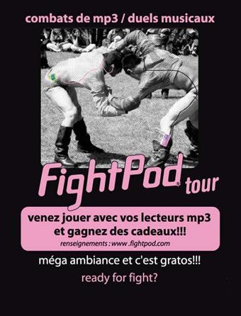 FIGHTPOD