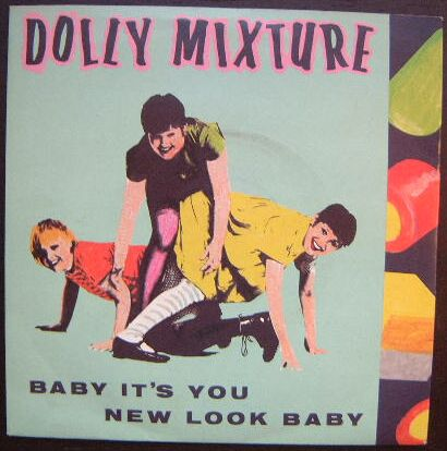 Dolly Mixture MP3s