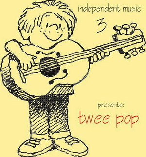 Twee Pop en mp3