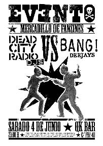 Dead City Radio Vs Bang!