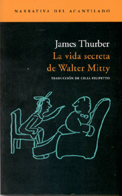 <center>La vida secreta de <br>Walter Mitty</center>