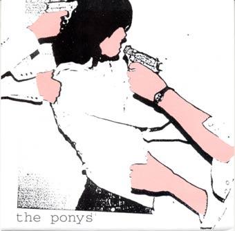<center>THE PONYS EN SAN SEBASTIAN</center>